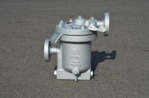 Odvaděč kondenzátu zvonový ER25 MIYAWAKI