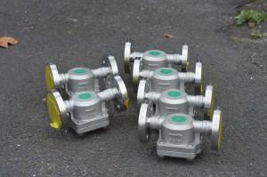 Odvaděče kondenzátu plovákové GC1 MIYAWAKI