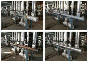 Sběrač kondenzátu - zakázková výroba