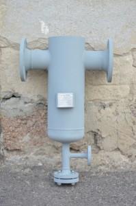 Separátor vlhkosti přírubový H9XF MIYAWAKI